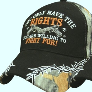 Hats for Freedom Lovers!