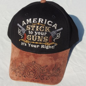 america stick to your guns