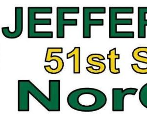 jeff norcal sticker