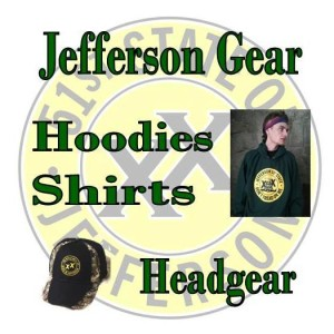 Jefferson Clothing & Hats