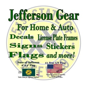 Jefferson Gear for Home & Auto