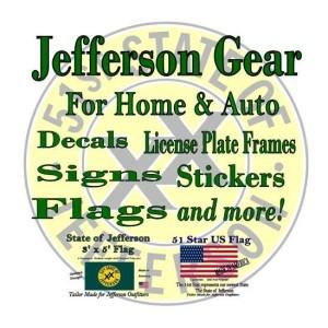 Jefferson Gear for Home & Auto