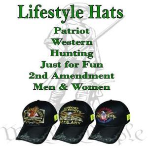 Lifestyle Hats