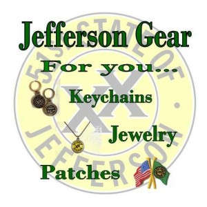 Jefferson Gear For You