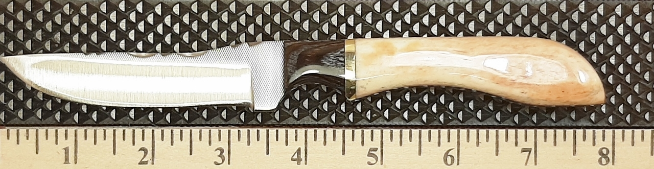 Upg 41 Limited Edition Bone Wood Jefferson Outfitters